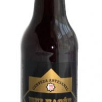 Mulhacén Blonde Ale