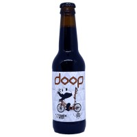 Panda Beer Doop