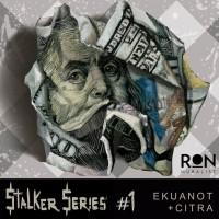 Juguetes Perdidos Stalker Series #1