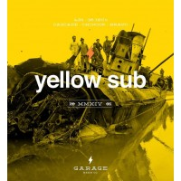 Garage Beer Co Yellow Sub