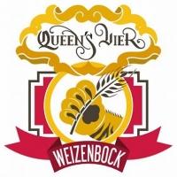 Queen`s Vier Weizenbock