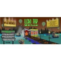 Wylie Brewery Lucky Trip
