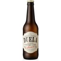 Sherry Beer Duela Saison
