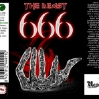 Naparbier The Beast 666