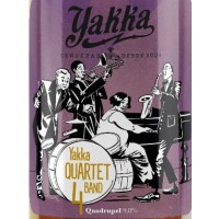 Yakka Quartet