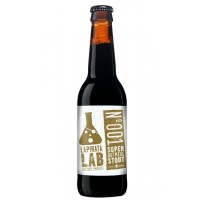 La Pirata Lab 001 Super Oatmeal Stout