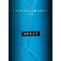 Garage Beer Co A Girl Called Grace