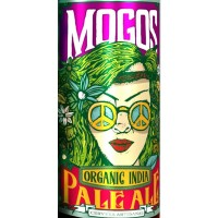 Mogos Organic India Pale Ale