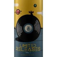 Espiga Limited Releases Vol1