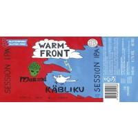 Käbliku / Marina Warm Front