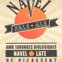 Navel Pale Ale