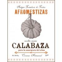 Afromestizo Calabaza