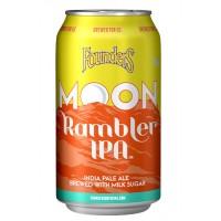 Founders Moon Rambler IPA