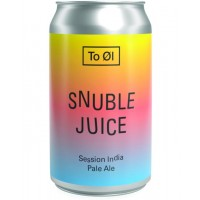 To Øl Snublejuice 2020