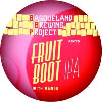 Basqueland Fruit Boot