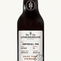 UBC Imperial India Pale Ale