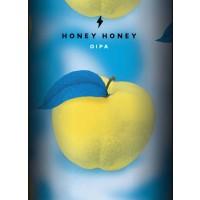 Garage Beer Co Honey Honey