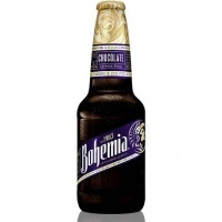 Bohemia Chocolate Stout