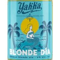 Yakka Blonde Día