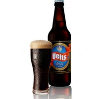 Uelts Stout Imperial