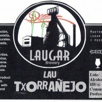 Laugar Lau Txorrañejo