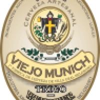 Viejo Munich Weissbier