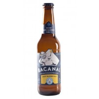 Bacanal Light Blonde Ale