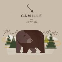 Cierzo / Oso Brew Camille