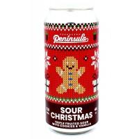 Península Sour Christmas