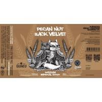 Guineu / La Quince Pecan Nut Black Velvet