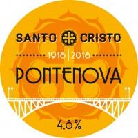 Santocristo Pontenova