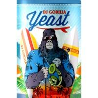 DJ Gorilla Yeast