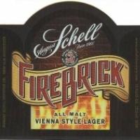 August Schell Fire Brick