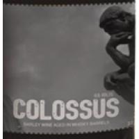 La Calavera Colossus