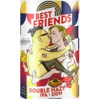 Rec Brew / La Sitgetana Best Friends