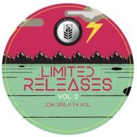 Espiga Limited Releases Vol.2