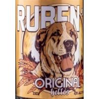 Ruben's Original Helles