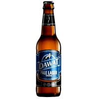 Dawat Original Pale Lager