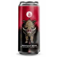 Espiga Highway Boar