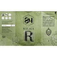 84 Brewers Málaga R