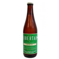 Libertad Session IPA