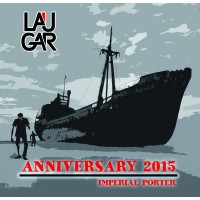 Laugar Anniversary 2015 Imperial Porter