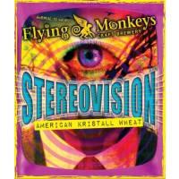 Flying Monkeys Stereovision