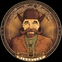 Jester King Beer Geek Rodeo