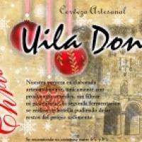 Uila Dones Christmas