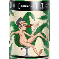 Rec Brew Green Cure
