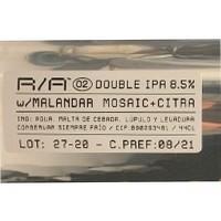 Río Azul / Malandar R/A 02