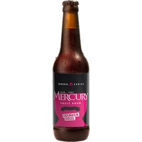 Drunken Bros Mercury