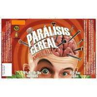 Yria / Cervézame Parálisis Cereal