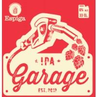 Espiga Garage IPA